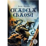 Citadela Chaosu - Kniha