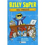 Billy Super Král vynálezců - Kniha