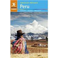 Peru - Kniha