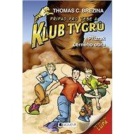 Klub Tygrů Přízrak černého obra - Kniha