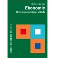 Ekonomie Sbírka řešených otázek a příkladů