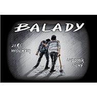 Balady - Kniha