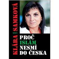 Proč islám nesmí do Česka - Kniha