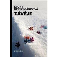 Závěje - Kniha