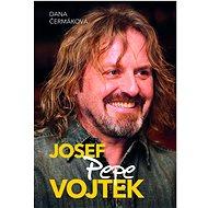 Josef Pepe Vojtek - Kniha
