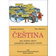Čeština pro učební obory SOU - Kniha