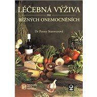 Léčebná výživa při běžných onemocněních - Kniha