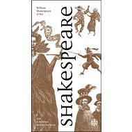 Shakespeare: William Shakespeare 12 her - Kniha