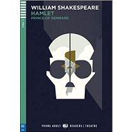 Hamlet, Prince Of Denmark - Kniha