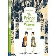 The Prince and the Pauper - Kniha