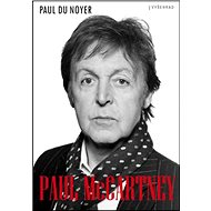 Paul McCartney - Kniha