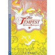 The Tempest - Kniha