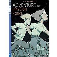 Adventure at Haydon Point - Kniha