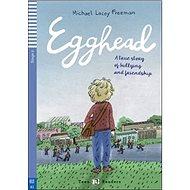 Egghead - Kniha