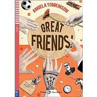 Great friends! - Kniha