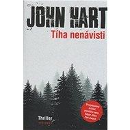Tíha nenávisti - Kniha