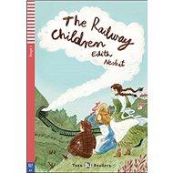 The railway children - Kniha