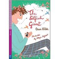 The Selfish Giant - Kniha