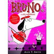 Bruno v záři reflektorů - Kniha