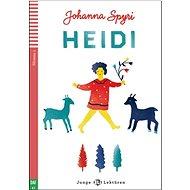 Heidi - Kniha