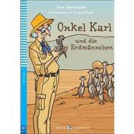 Onkel Karl und die Pinguine - Kniha