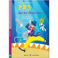 PB3 und der Clown Coco - Kniha