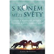 S koněm mezi světy: Cesta k rozvíjení intuice, vědomí a síly s pomocí koní - Kniha