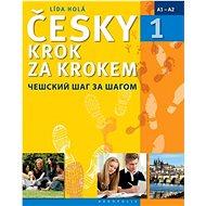Česky krok za krokem 1: Češskij šag zašagom - Kniha