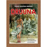 Druuna 2 - Kniha