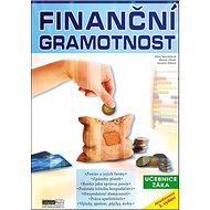 Finanční gramotnost Učebnice žáka - Kniha