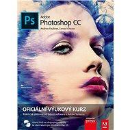 Adobe Photoshop CC: Oficiální výukový kurz + DVD - Kniha