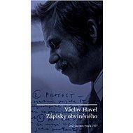 Zápisky obviněného: Diář Václava Havla 1977 - Kniha