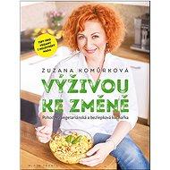 Výživou ke změně - Kniha