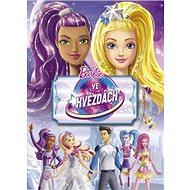Barbie ve hvězdách - Kniha