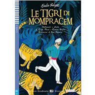 Le tigri di Mompracem - Kniha