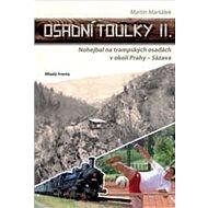 Osadní toulky II.: Nohejbal na trampských osadách v okolí Prahy – Sázava - Kniha