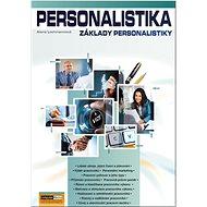 Personalistika Základy personalistiky - Kniha