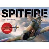 Spitfire - Kniha