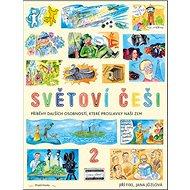 Světoví Češi 2 - Kniha