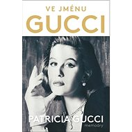 Ve jménu Gucci - Kniha