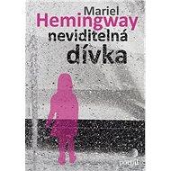 Neviditelná dívka - Kniha