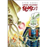 Usagi Yojimbo Senso - Kniha