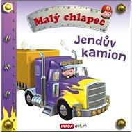 Malý chlapec Jendův kamion - Kniha