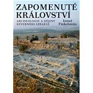Zapomenuté království: Archeologie a dějiny severního Izraele - Kniha