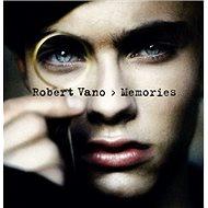 Robert Vano Memories - Kniha