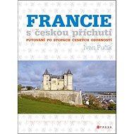 Francie s českou příchutí - Kniha