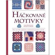 Háčkované motivky - Kniha