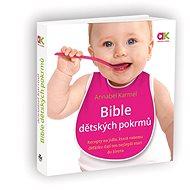 Bible dětských pokrmů - Kniha