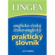 Anglicko-český česko-anglický praktický slovník: ... pro každého - Kniha