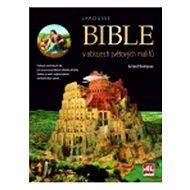 Bible v obrazech světových malířů - Kniha